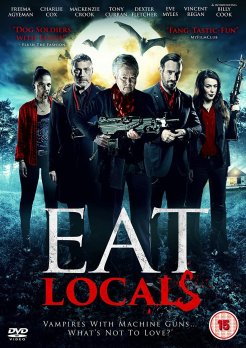 EAT LOCALS _ Oct 30 _ Spirit Entertainment Limited