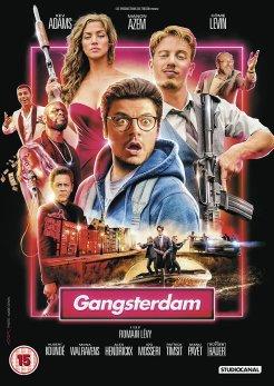 Gangsterdam _ Studiocanal _ Nov 20