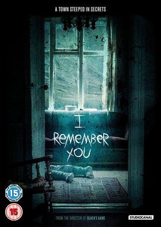 I Remember You _ Nov 6 _ Studiocanal