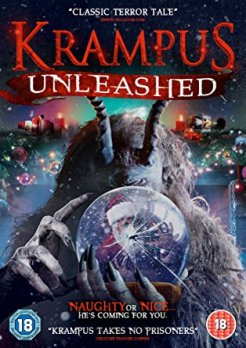 Krampus Unleashed _ Oct 30 _ High Fliers Films