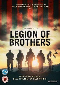 LEGION OF BROTHERS _ STUDIOCANAL _ NOV 13
