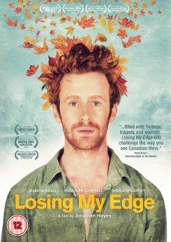 LOSING MY EDGE aka ALGONQUIN _ 101 FILMS _ NOV 13