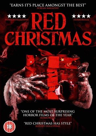 RED CHRISTMAS _ 101 FILMS _ NOV 13