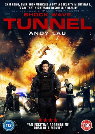 Shock Wave Tunnel _ Cine Asia _ Nov 13