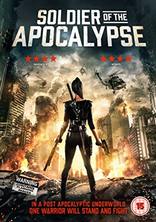 Soldier Of The Apocalypse _ Oct 30 _ Film Factory