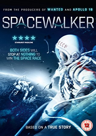 Spacewalker _ Oct 30 _ Precision Pictures