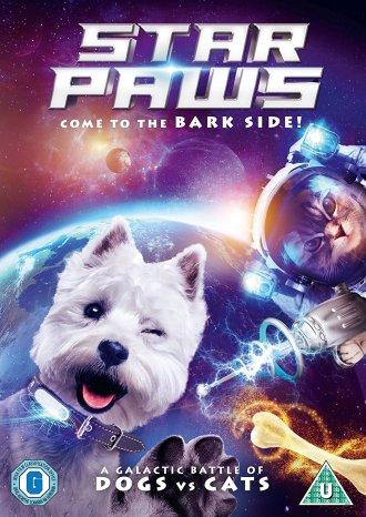 STAR PAWS _ Kaleidoscope Home Entertainment _ NOV 13