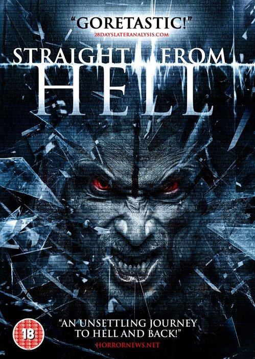 Straight from Hell _ Nov 6 _ 101 Films