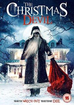 The Christmas Devil _ Nov 6 _ Lightning Pictures