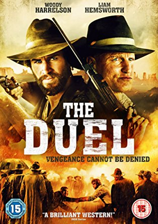 THE DUEL _ 2017 _ October 30 _ 101 Films