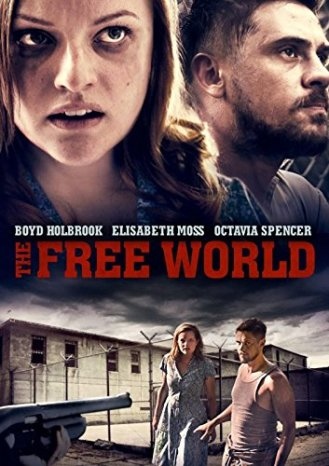 THE FREE WORLD _ PRECISION PICTURES _ NOV 13