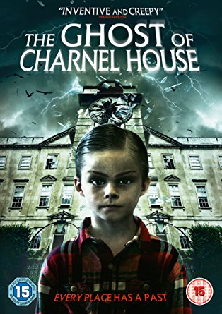 The Ghost of Charnel House _ Oct 30 _ High Fliers Films