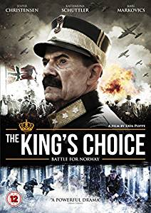 THE KING_S CHOICE - BATTLE FOR NORWAY