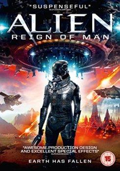 ALIEN - REIGN OF MAN