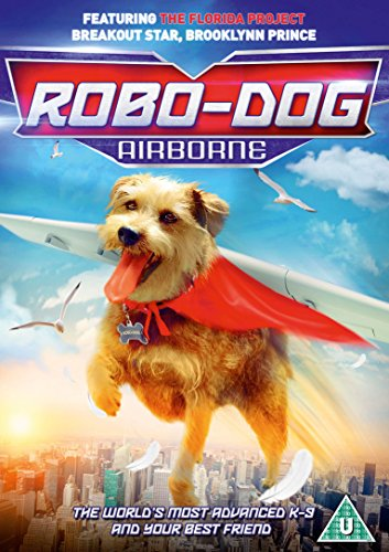 ROBO-DOG - AIRBOURNE