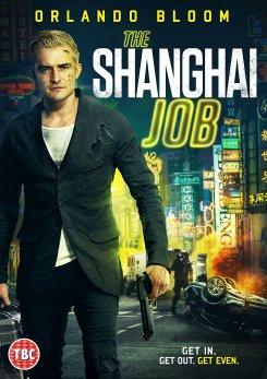 THE SHANGHAI JOB aka SMART CHASE