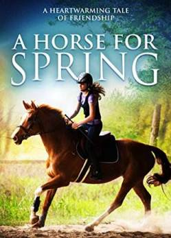 A HORSE FOR SPRING