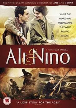 ALI _ NINO