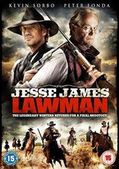 Jesse James - Lawman
