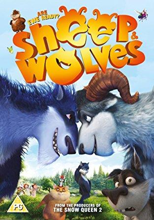 Sheep _ Wolves